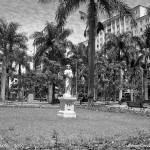 Praça da estação | Ariano Cavalcanti de Paula