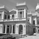 Museu Praça da Estação | Ariano Cavalcanti de Paula