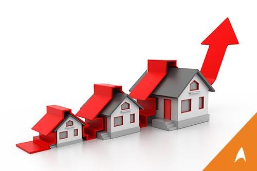 Indicadores do mercado imobiliário